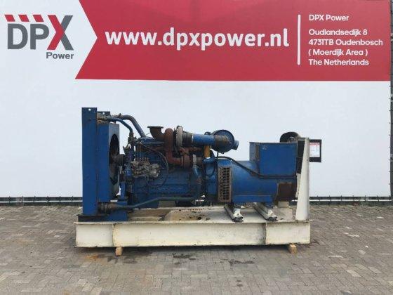 1995 FG Wilson P425 - Perkins - 425 kVA Generator - DPX-11201 in  Oudenbosch, Netherlands