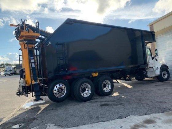 2019 PETERBILT 567 in Lake Worth, FL, USA