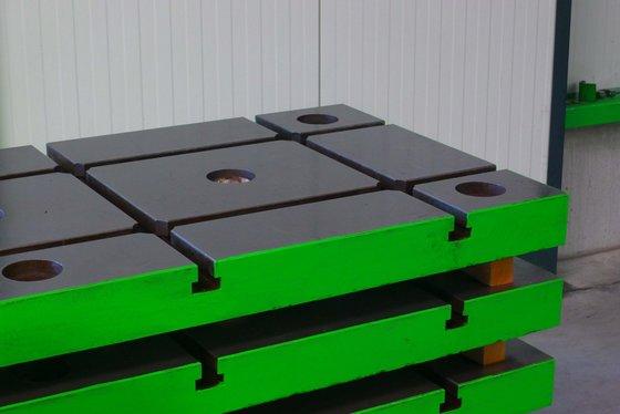 (18x) Floorplates 2000 x 800