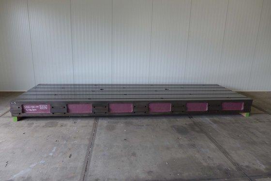 (5x) Floorplates 5000 x 1500