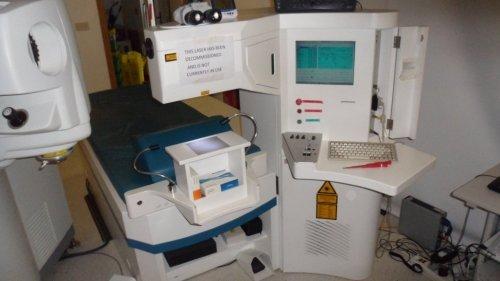 Technolas Laser in United States