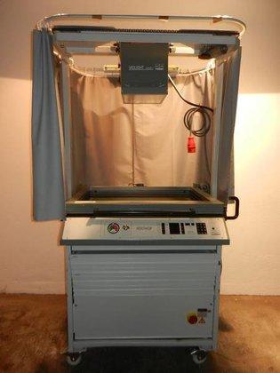 1999 Theimer Montakop Copymat 3392