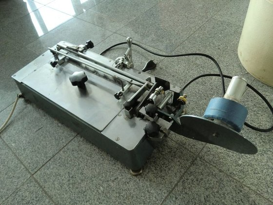 Maior Back Lining Machine in
