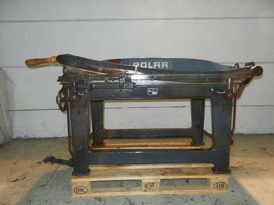 Polar Mohr 110 Board shears
