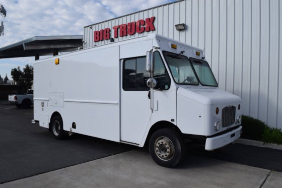 2010 Freightliner MT55 4713 in Fontana, CA, USA