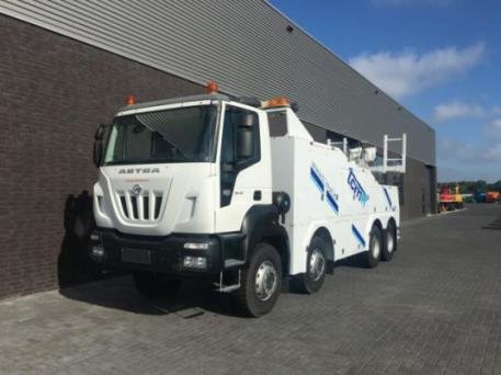 2014 Iveco ASTRA 8848 HD
