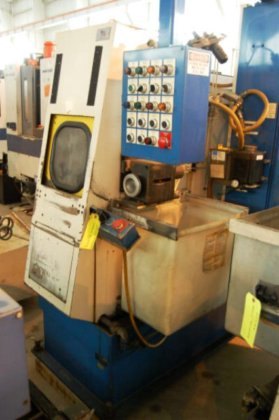 1997 Masco Single Spindle Vertical