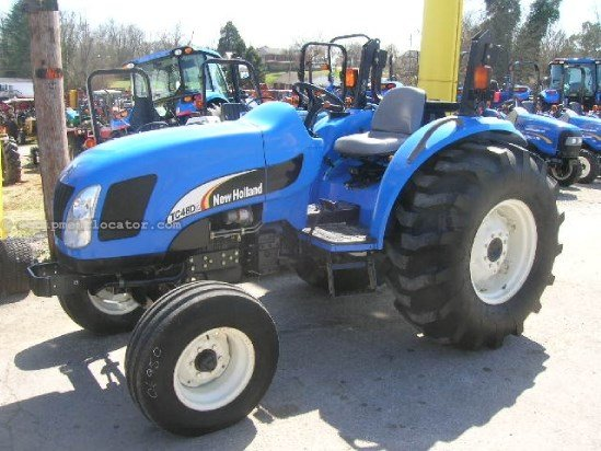 Ih 340 Tractor 3pt Telescoping Lift Arms : New holland tc da wd in somerset ky usa