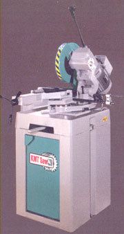 KMT C315/350 Cold Saw, Manual,