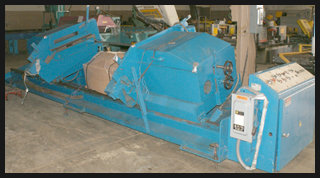 1997 SIMEC SB3000 Deburring Machine,