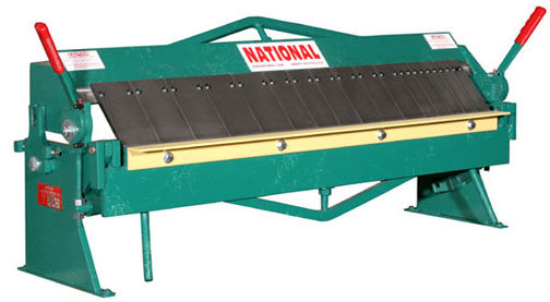 NATIONAL U-4816 Box & Pan