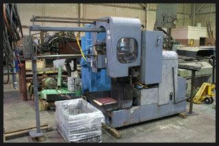 1982 MODERN 3l Cut-Off System,