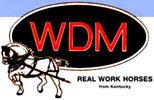 WDM B-6-60 Bending Roll, Initial