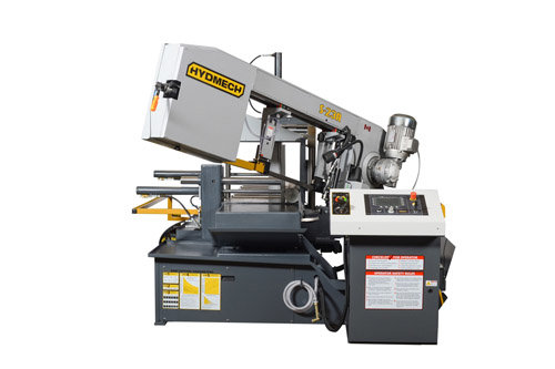 HYD-MECH S-23A Horizontal Bandsaw, Automatic,