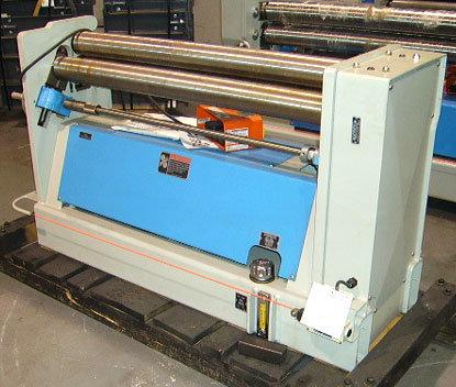 WDM B-3.5-48 Initial Pinch Sheet
