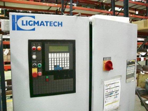2007 LIGMATECH MDE 150 CASE