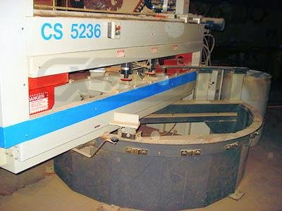 1999 MIDWEST AUTOMATION CS 5236
