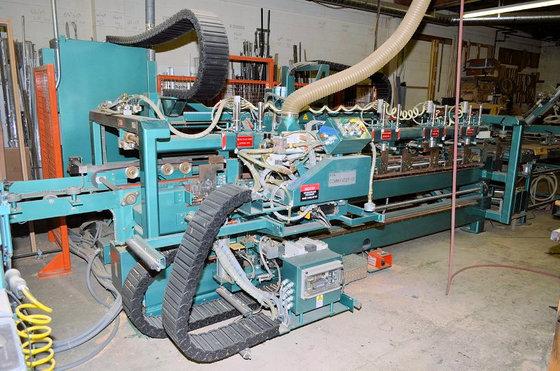 2007 KVAL COMMANDER DI CNC
