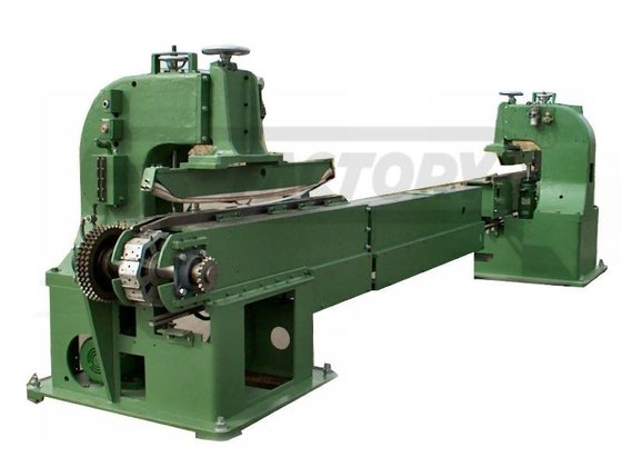 INDUSTRIAL 3470 FINGER JOINT SHAPER