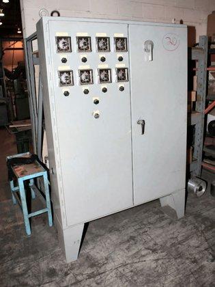 1963 DRI-QUICK IR 48/4/50 ELECTRIC