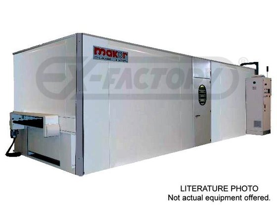 2005 MAKOR MULTILEVEL 6 MULTI-LAYER