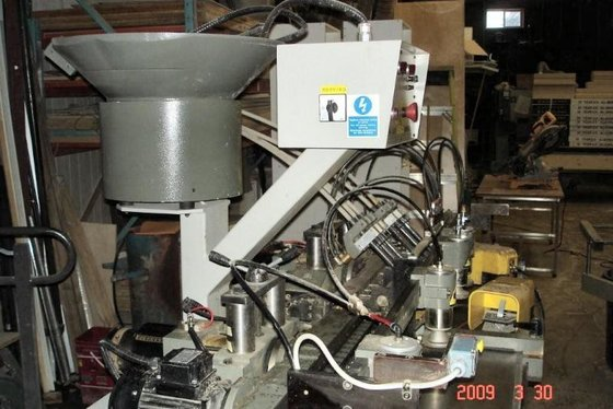2000 MORBIDELLI NJ-20/F BORE, GLUE