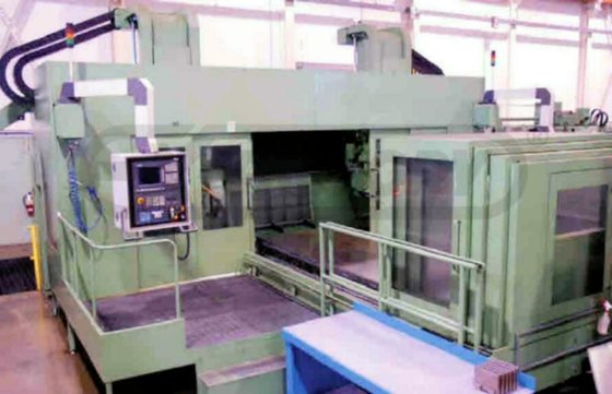 1995 FAVRETTO MG-300 2T GRINDER