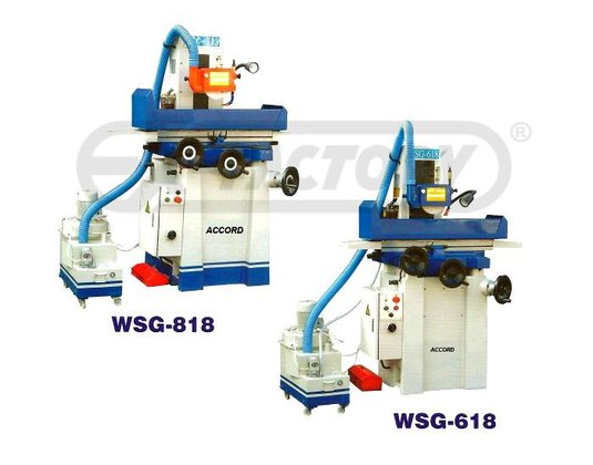 2017 ACCORD WSG-618/818 GRINDER (SURFACE)