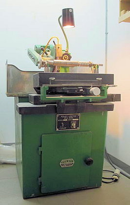 FOLEY/UNITED 746 PROFILE GRINDER [GS-011230]