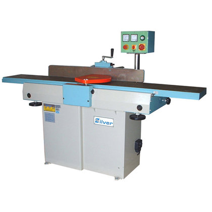 2017 SILVER SCC-8612 JOINTER (12""