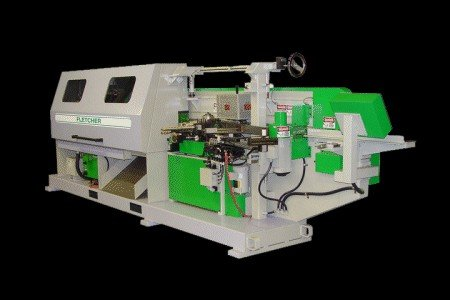 2017 FLETCHER MACHINERY FM-45 SINGLE
