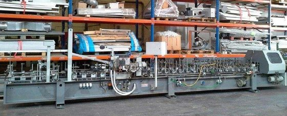 1997 BARBERAN PL-32 PROFILE WRAPPER,