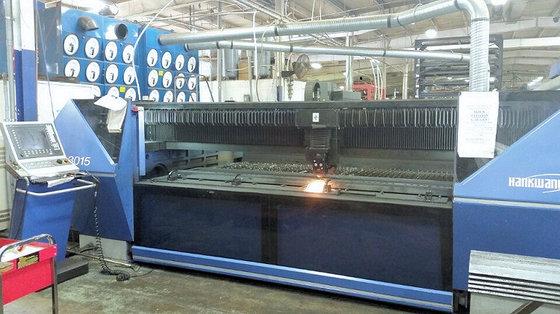 2009 HK PL3015 LASER (CO