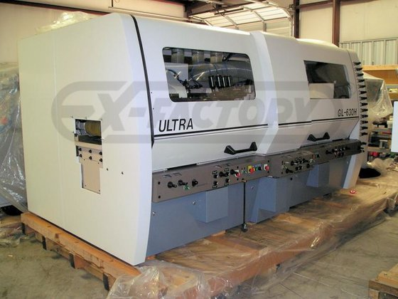 2017 ULTRA GL-630H MOULDER (FEED