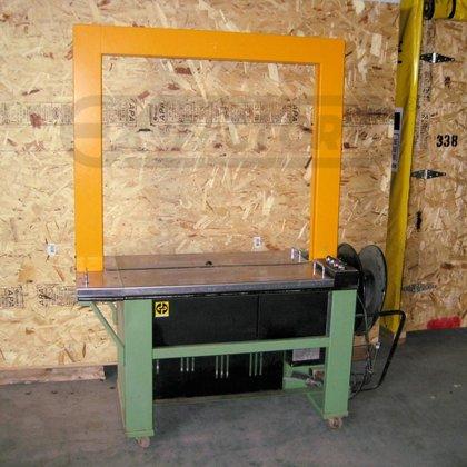 STRAPEX 5970 STRAPPING MACHINE (SEMI-AUTOMATIC)
