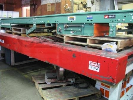 2008 PALLET REPAIR SYSTEMS RECYCLER