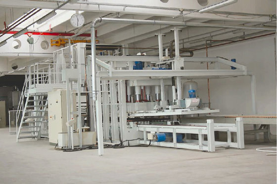 2002 COLOMBO PF PC5 MEMBRANELESS