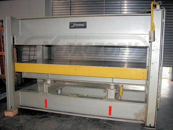 JOOS HP- 65 HOT PRESS