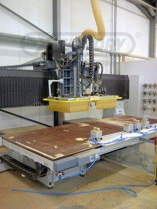 2000 CMS PF 112-ATC-RR CNC