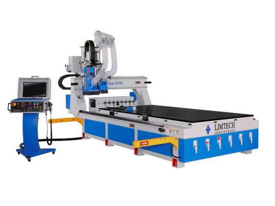 2014 LIMTECH ORION 512 CNC