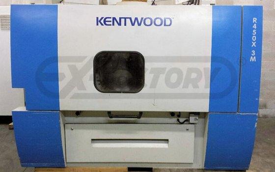 2008 KENTWOOD R 450X 3M