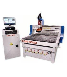 2016 CAM-WOOD WR 510 CNC