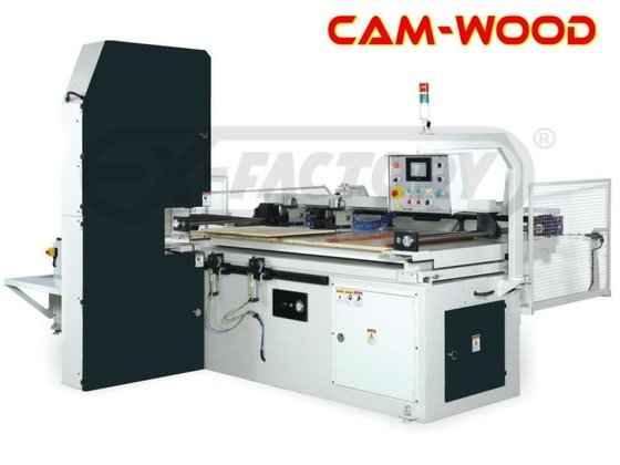 2016 CAM-WOOD TF-2000 BAND SAW