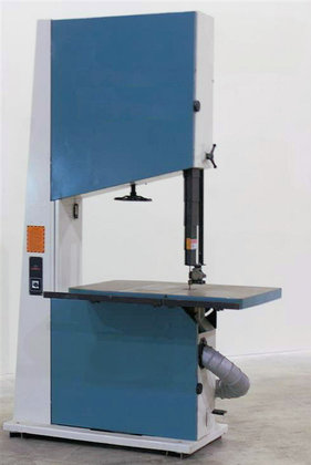 CAM-WOOD C900 BAND SAW (WELDED