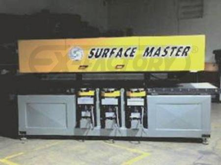 2005 PROFILEMATIC BF-400 SOLID SURFACE