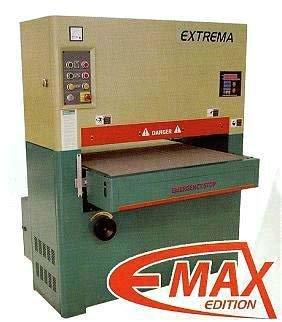2017 EXTREMA ES-137.1 WIDE BELT