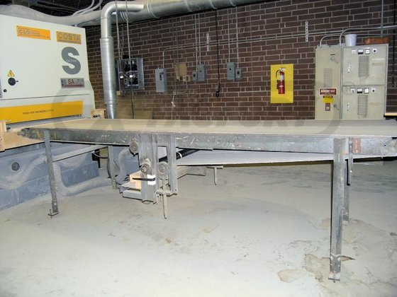 2001 COSTA SA TS 1350
