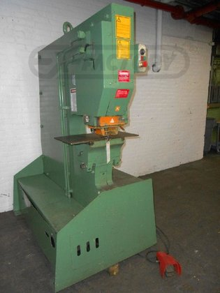 2001 PEDDINGHAUS 110/20 PUNCHING (SINGLE