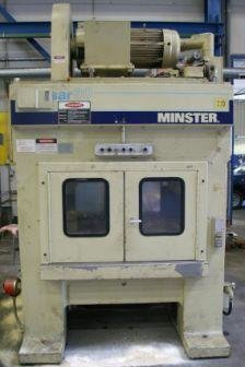"""MINSTER TR2-30 """"PULSAR"""" HIGH-SPEED, DOUBLE"""
