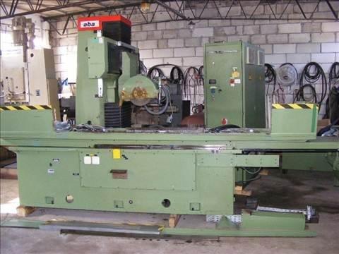 ABA FFU 1000/50 CNC SURFACE
